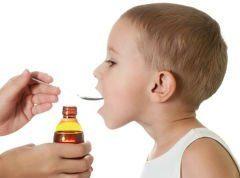 Cухой кашля у ребенка: методы лечения