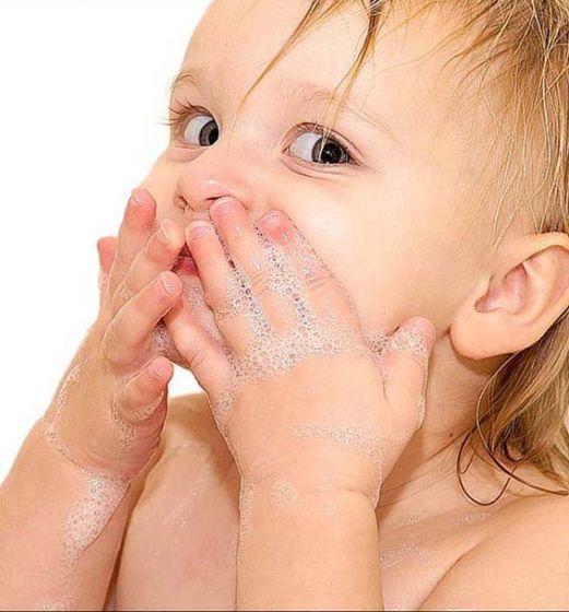О каких болезнях могут говорить холодные руки у ребенка?