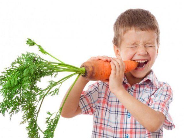 Пищевая аллергия у детей: лечение