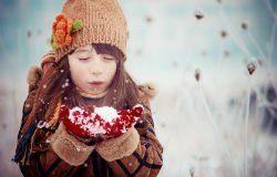 Холодовая аллергия у ребенка: лечение