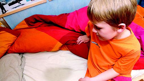 Разновидность энуреза у детей