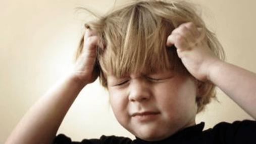 Переходный возраст головные боли
